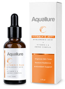 Learn more about Aquallure Vitamin C Serum