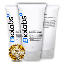 Biolabs Stretch Mark Concealer Review For Younger Looking